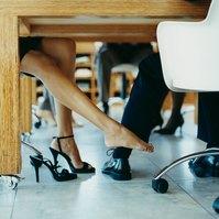 Povídka: Sex v zaměstnání