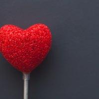Album: Svatý Valentýn