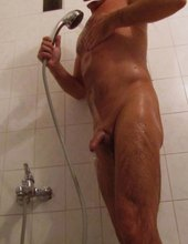 ... La douche ...