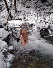 Привет из холодной воды