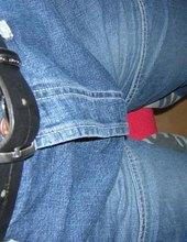 Hrátky s koženým páskem