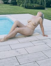 Sex v bazénu