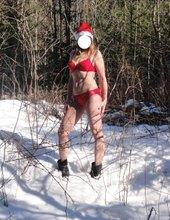 Do sněhu jedině s čepicí