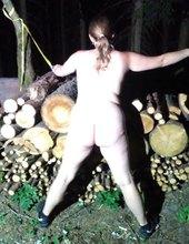 Zlobila v lese