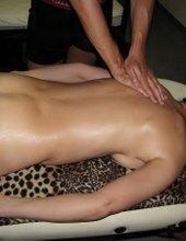 relaxacna masaz