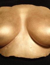 Zlatá prsa – odlévání 5