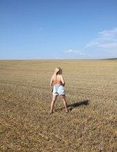 Na farmách / on farms