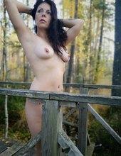 Toulky podzimní přírodou 1.