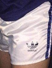 Trenky Adidas XII