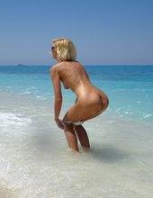 plážová předehra
