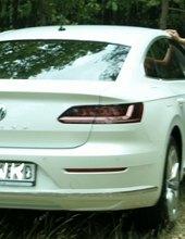 VW Arteon nie je pre každého