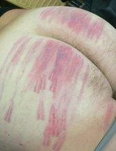 moje tresty 2012