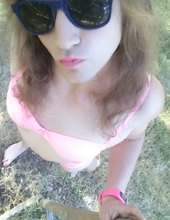 Keely  Pink