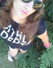 Keely Black