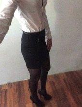 Tranny secretary