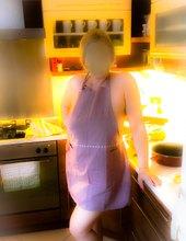 Moja kuchárka