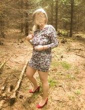 Lesná žienka