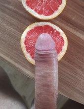 chutné ovoce 😋
