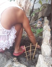 zo zahradky