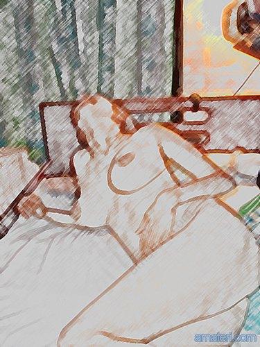 x videá kreslené porno Najlepšie lesbické Strapon sex