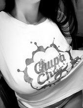 Chupa Chups BBW