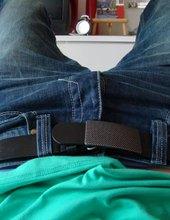 nové kalhoty :)