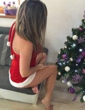 Vánoční foceníčko 💗