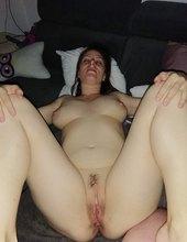 Orgasmus....