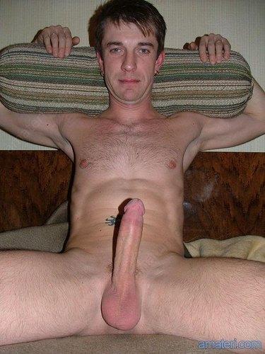 Gay muž Dick