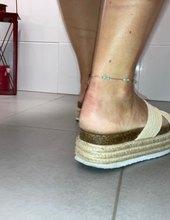 Letni pantofliky