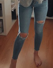 Nohy od rôznych dievčat !