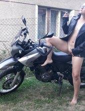 motorka 😎