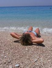Krása Řeckých pláží