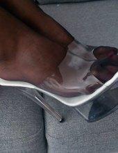 Nové sexy topánočky