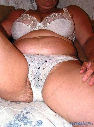 Gallery hairy chubby panty — img 2