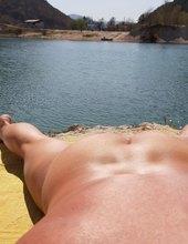 slnko, voda a pohoda...