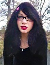 Nina outdoor