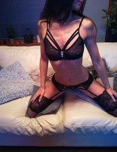 Lehká erotika :-)