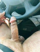 Za jízdy :-)