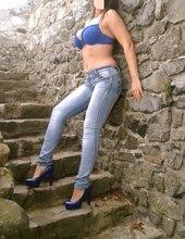 Relax v modré
