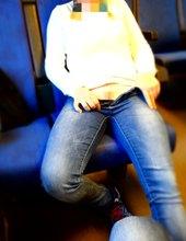 Eroticka cesta vlakom