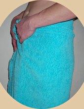 Modrý ručník (únor 2016)