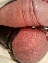 Piercing 🙂