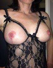 Nová prsa ...