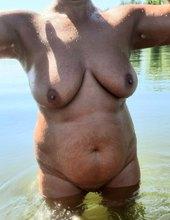 Na wodą
