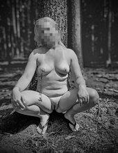 Slast v lese