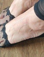 Sexy ponožky