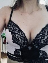 Ona (35) a její tělíčko