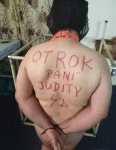 Hračka Paní Judity