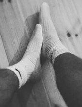 I love socks!